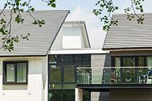 Pannel Croft Village, Newtown, Birmingham